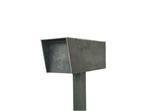 The Dexter Mailbox