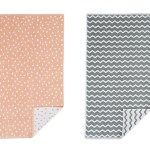 Dusen-Dusen-Towels-grey-pink