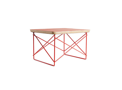 HM Select Eames Wire Base Low Table