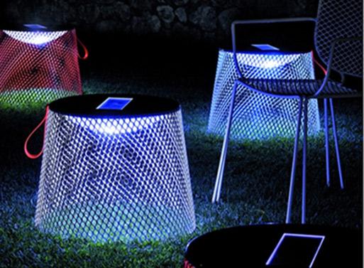 Emu Ivy Pouf Furnishings Better Living Through Design