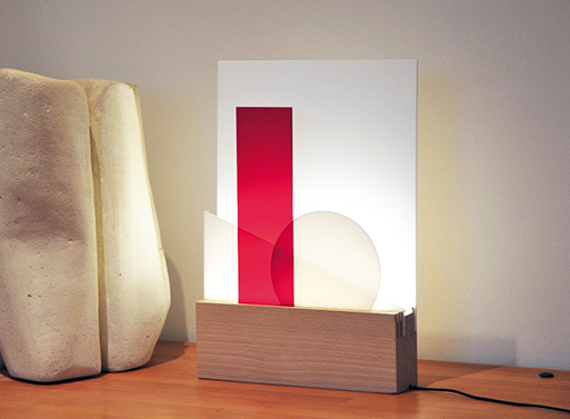 Euclid Lamp