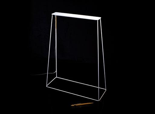 Fine 400 Desk Lamp by FX Ballery