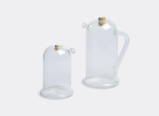 Gugo Glass Pitcher Jugs