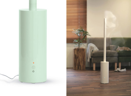 Chimney Humidifier