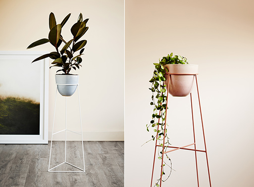 Ivy Muse Plant Stands Accessories Better Living