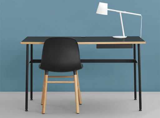 Journal Desk by Normann Copenhagen