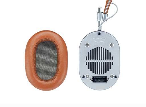 MH40 Over Ear Headphones