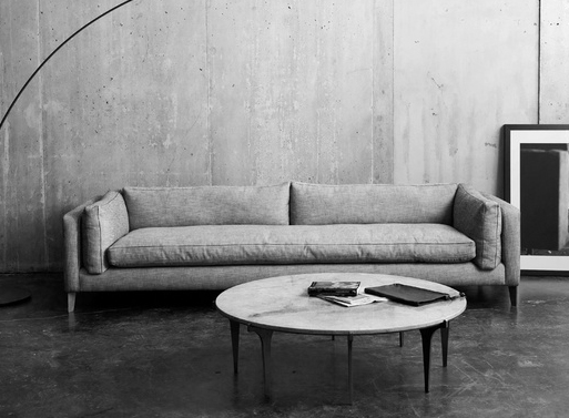 Exceptional Harris Sofa By Montauk