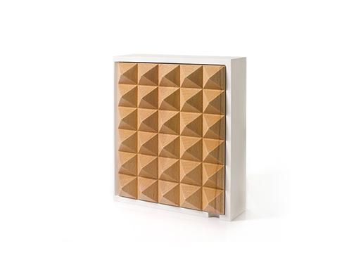 Pyramid Key Box