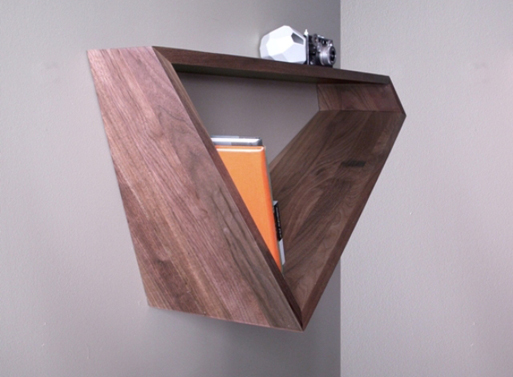 Oblique Shelf