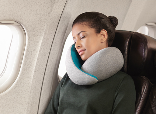 Ostrich Pillow Go