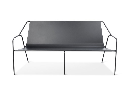 Outdoor Sofa by Modern by Dwell Magazine