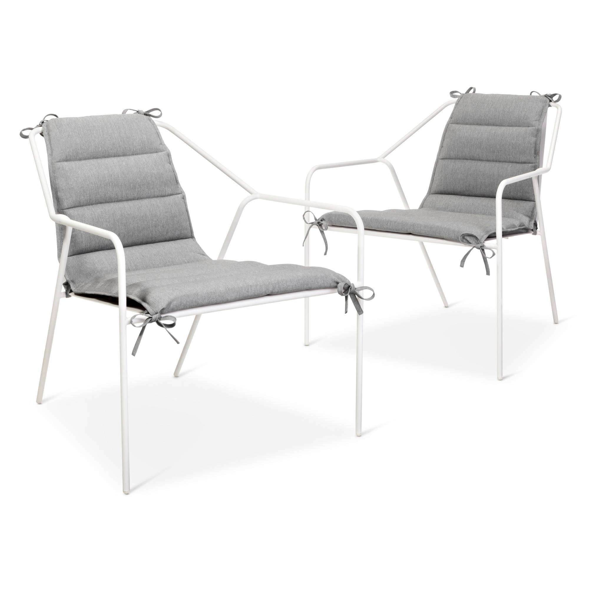 Posture Chair with cushions by Modern by Dwell Magazine