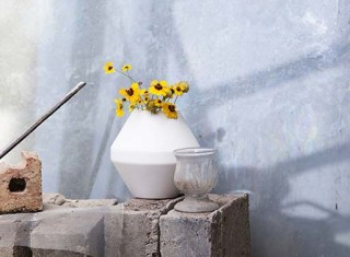 Radial-Vessel-Vase