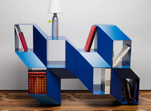 Rocky Credenza/Bookshelf