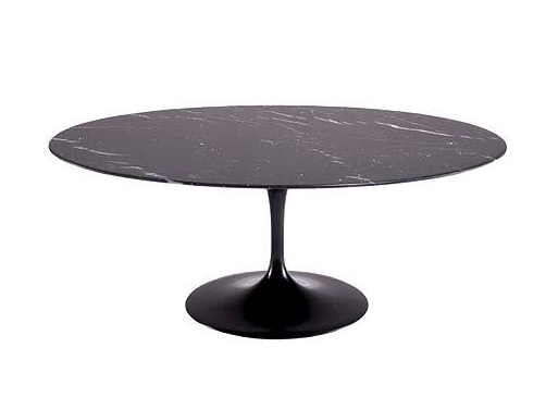 Saarinen Oval 96 Dining Table