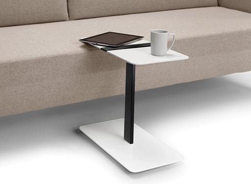 Serra Portable Side Table