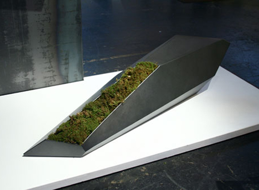 shard planter