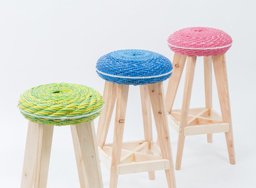 Stool Zero by KaCaMa