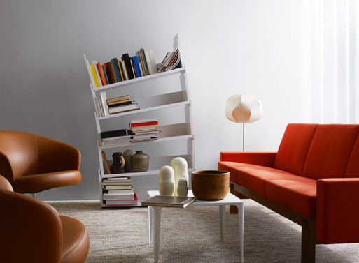 Swedese Ivy Shelving