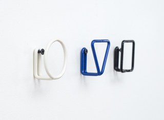 Hooks Design boob hook — accessories -- better living through design