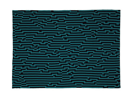 Zuzunaga Zoom In Zoom Out Blanket 5