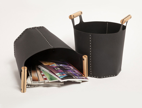 Barrel Lug Trug