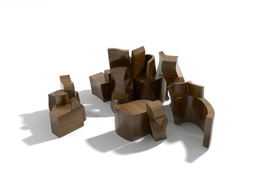 Blocks by Brinca Dada
