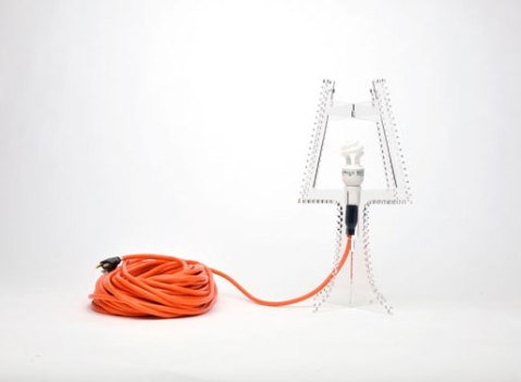 coil lamp 2