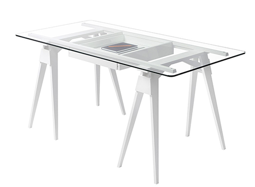 Arco Desk by Design House Stockholm