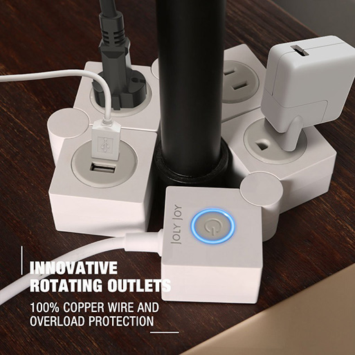 Flexible Powerstrip