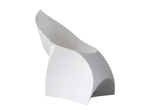 Flux Foldable Armchair
