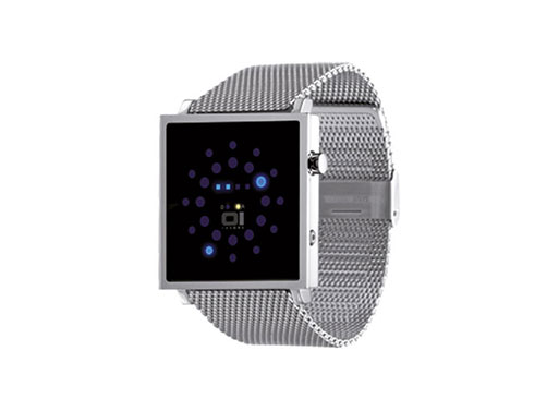 Gamma Ray Alternative Watch