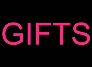 gifts-black-background