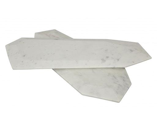 Hix Marble Serving Board