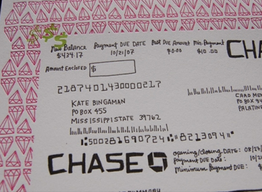 Chase October 2007 by Kate Bingaman-Burt