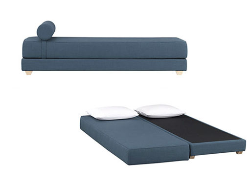 Lubi Sleeper Daybed