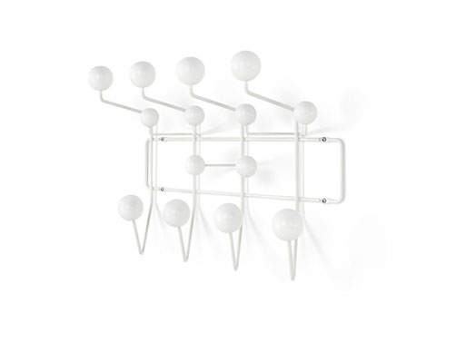 Eames Hang-It-All white