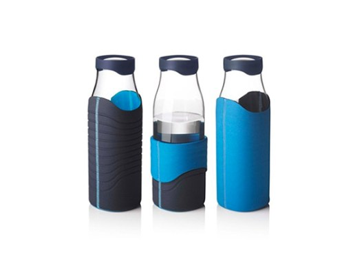 Menu Carafe with Neoprene Wrap