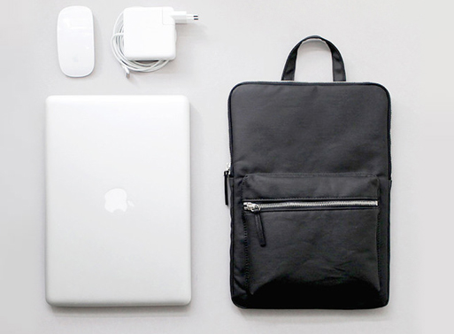 Minimalist Office Bag