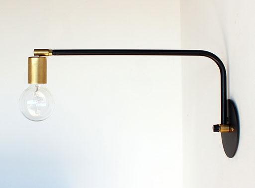 Swing-arm Wall Lamp 18