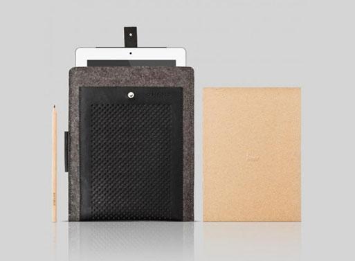 Ostfold 698 iPad Case
