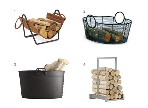 Other log holders