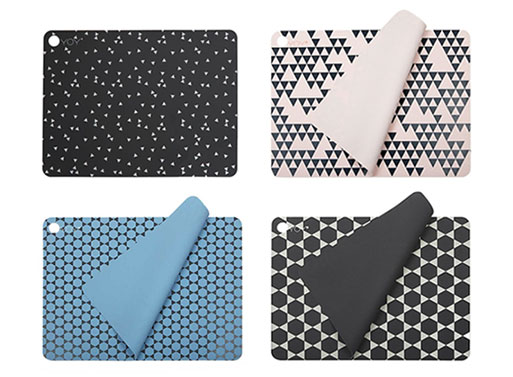 Oyoy Silicone Placemats Accessories Better Living