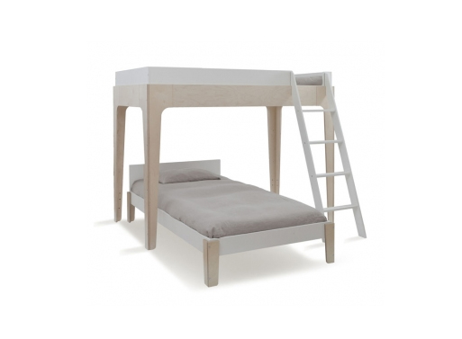 Perch Bunk Bed loft and twin
