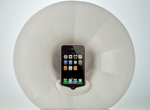 Phonofone III iPhone Speaker