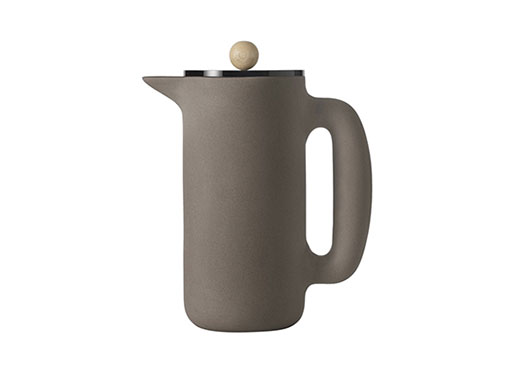 Push Coffee Maker by Muuto