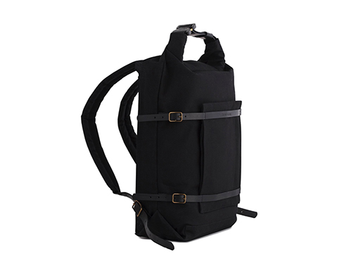 U-tility Backpack Thisispaper