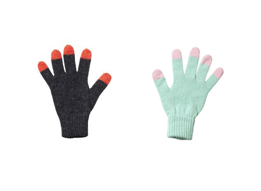 Tip Top Gloves