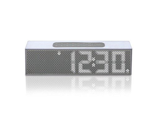 Titan LED Clock Radio